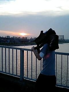 ある休日(俺は自然と対話している〜!)